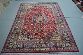 Signed Persian Rugs Persian Rug