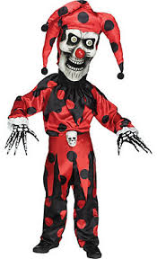 Party Halloween Costumes Girls Monster Circus Costumes Ringmaster Clown U0026 Scary Clown Costumes