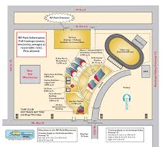 Iowa State Fair Map by Antelope Valley Fairgrounds Rv Park Find Campgrounds Near