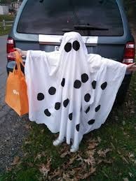 Charlie Brown Costume Charlie Brown Ghost Costume 7 Steps With Pictures