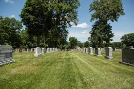 headstones nj new jersey banned a church from selling headstones after business