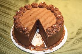 chocolate whip cream baking with nadia