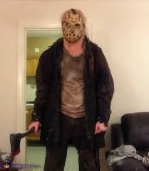 jason costume jason voorhees costume