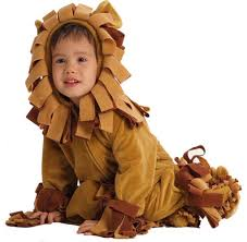 lion costume baby shaggy infant toddler lion costume 12 24 months ebay
