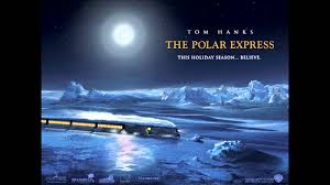 3 boarding the train the ride home the polar express promo