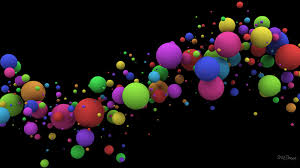 Colors Wallpapers Splash Of Colors Full View And Apple Color Effect With