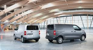 new toyota 2016 new toyota proace van offers more versatility than ever 64 pics