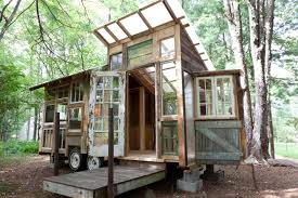 tiny home on farm upstate catskills campers rvs for rent in