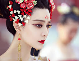 17 of fan bingbing u0027s most stunning costumes in the empress of china