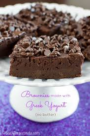 best 25 greek yogurt brownies ideas on pinterest recipes with