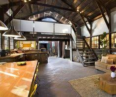 Barn Home Interiors by Metal Clad U0026 Steel Frame Home W Stunning Interior 28 Hq