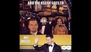 Leo Meme Oscar - premios oscar leonardo dicaprio y los mejores memes tras triunfo