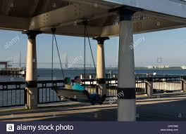 Gazebo Porch Swing by Porch Swings Stock Photos U0026 Porch Swings Stock Images Alamy