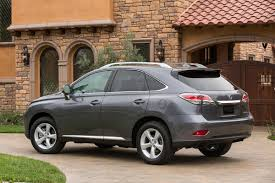 lexus rx 350 horsepower 2013 refined ride lexus rx350 shows why this luxury crossover is so