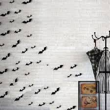 amazon com diy halloween party supplies pvc 3d decorative scary