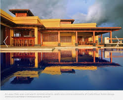 mansion global mansion global this eco friendly retreat in costa rica overlooks