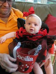 4 Month Baby Halloween Costumes 10 Month Halloween Costume Eventhisyear