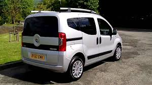 www bennetscars co uk 2010fiat qubo 1 3 diesel trekking now sold