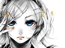 anime music girl wallpaper anime girl wallpaper tag download hd wallpaper page 4hd
