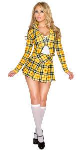 school girl costumes school daze costume costume clueless costume