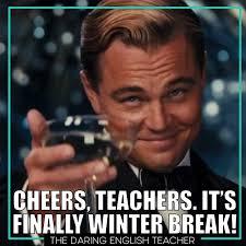 English Teacher Memes - 15 teacher memes that perfectly describe december chaos