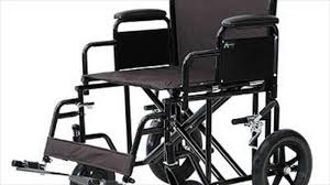 difference between transport chair and wheelchair youtube