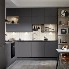 how to clean howdens matt kitchen cupboards greenwich matt graphite howdens joinery l shaped