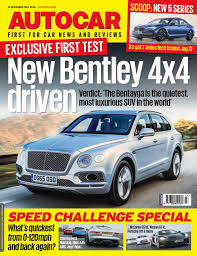 autocar november 18 2015 by reading times issuu