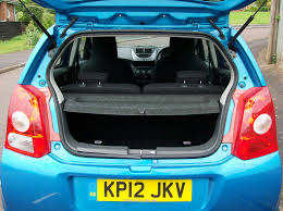 nissan micra luggage capacity alto wayne u0027s world auto
