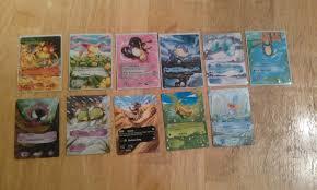 so i paint pokemon cards album on imgur