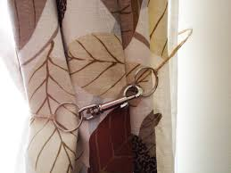 Tie Back Curtains How To Use Curtain Tie Back Pins Integralbook Com