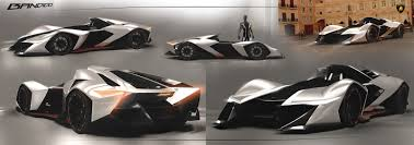 lamborghini concept car this electric single seater concept is so outrageous lamborghini