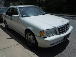 curbside classic mercedes w202 c class u2013 what are you good for