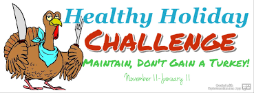 announcing our second annual healthy challenge wellness