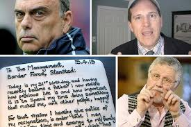 i quit the top 17 best resignation letters mirror online