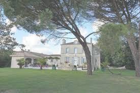 chambre d hote chateau bordeaux chambre d hote chateau bordeaux achat château plus dépendances et