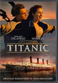 amazon com titanic leonardo dicaprio kate winslet billy zane