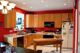 Kitchen Paint Color Ideas With Oak Cabinets Elegant Kitchen Color Ideas With Oak Cabinets Best Kitchen Paint