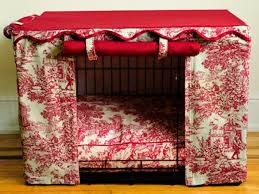 Dog Crate Covers Dog Crate Cover And Beds Best Home Furnishing
