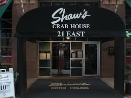 best thanksgiving buffet in chicago review of shaw s crab house