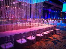 table and chair rentals orlando orlando party rentals specialty linens tentlogix
