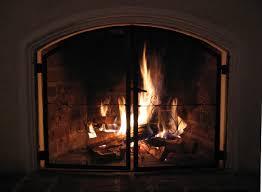 bearskin rug fireplace images reverse search