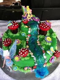delanas cakes fairy cake picture cakepins com baking amazing
