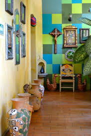 Mexican Bathroom Ideas 233 Best Mexican Decor Images On Pinterest Haciendas Mexican
