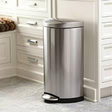 poubelle cuisine pedale comment choisir une poubelle cuisine pratique et tendance