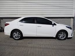 toyota corolla 1 6 2014 2014 toyota corolla 1 6 prestige bellville gumtree classifieds