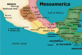 Map Of Playa Del Carmen Mexico by Famsi Linguistic Maps Of Mesoamerica Maps Neh Summer Institute