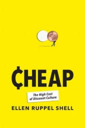 our addiction to cheap stuff has become expensive new book