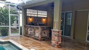 kitchen fireplace design ideas outdoor kitchen amp fireplace design in nj k amp c land 17 best