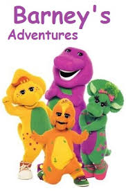 Category Barney And The Backyard by Category Barney U0027s Adventures Series Pooh U0027s Adventures Wiki